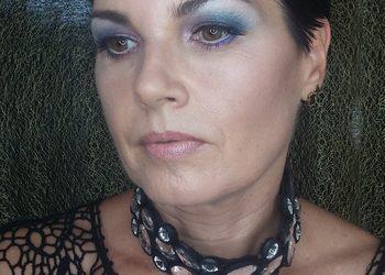ICONIC ROOM Nails & Lash & More Bar - makijaż ślubny
