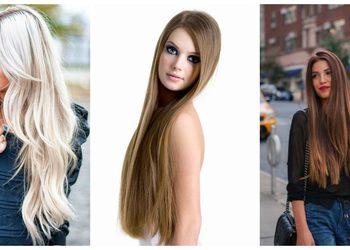 Salon fryzjerski Agnes - farbowanie włosów bardzo długich