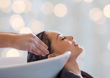 Hair&Skin Therapy - zabieg trychologiczny - protokół oczyszczający podstawowy