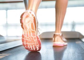 Prof&Care - badanie stóp, chodu i postawy ciała