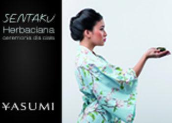 Yasumi Polkowice - sentaku - herbaciana ceremonia dla ciała
