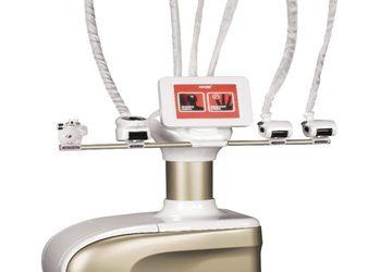 Renew Studio - icoone - modelujący masaż podciśnieniowy na ciało - pakiet 5 zabiegów na ciało