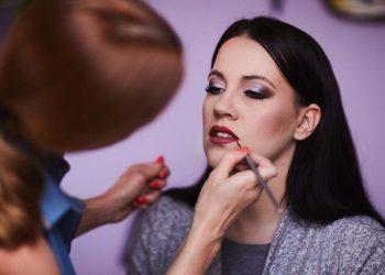 KLUB PIĘKNA Gabinet Kosmetyczny  - makijaż z dojazdem do klienta