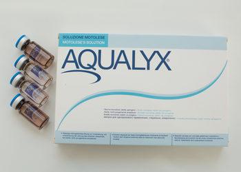 Renew Studio - lipoliza iniekcyjna ( aqualyx )