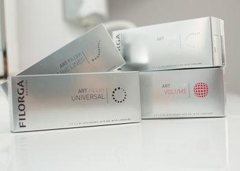 Renew Studio - mezoterapia twarz + szyja + dekolt