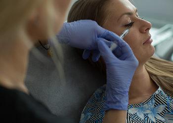 Renew Studio - mezoterapia okolica oczu