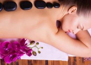 Gabinet Kosmetologiczny Anna Wyciślik - masaż gorącymi kamieniami