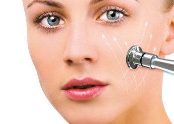 Orchid Beauty Kosmetologia Estetyczna - mikrodermabrazja diamentowa - twarz