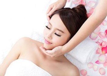 """Salon masażu """"Bellezza"""" - japoński rytuał masażu twarzy"""