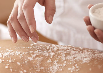 Jean Baptiste Klinika Urody & SPA - peeling ciała