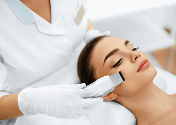 Jean Baptiste Klinika Urody & SPA - peeling+ampułka+maska- twarz+szyja