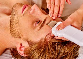 Jean Baptiste Klinika Urody & SPA - peeling kawitacyjny jako dodatek do zabiegu