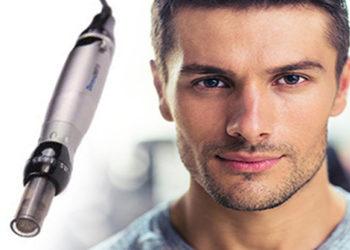 Jean Baptiste Klinika Urody & SPA - mezoterapia mikroigłowa twarz+szyja