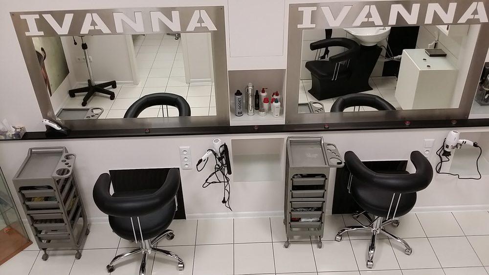 Salon IVANNA - galeria zdjęć