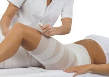 """Salon masażu """"Bellezza"""" - zabieg na opuchnięte nogi (+ drenaż limfatyczny)"""