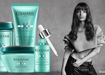 ColorStudio Kamienica  - kerastas - extentioniste- program treningowy dla osiągnięcia pięknych długich włosów