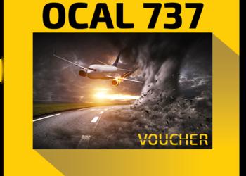 GearUP! - ocal 737