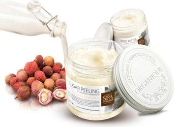 SC Beauty Clinic na Saskiej - mleczna odnowa (peeling + serum + masaż + maska + balsam )