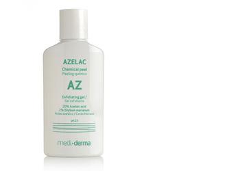 SC Beauty Clinic - azelac peel