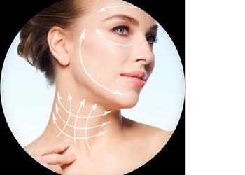 SC Beauty Clinic - carbolift cała twarz