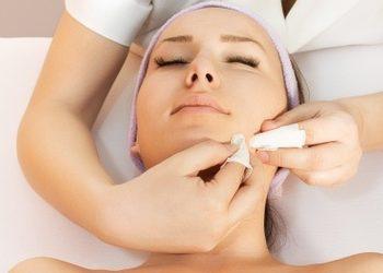 SC Beauty Clinic - oczyszczanie manualne twarzy