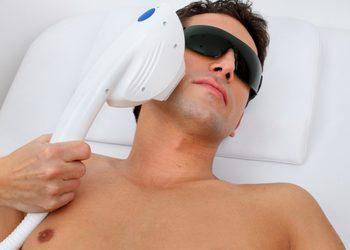 SC Beauty Clinic - depilacja laserowa twarz