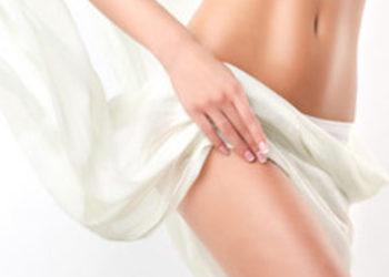SC Beauty Clinic - depilacja laserowa kresa biała