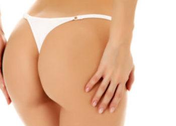 SC Beauty Clinic - depilacja laserowa pośladki