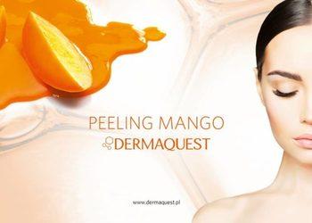 SC Beauty Clinic na Saskiej - dermaquest - peeling mango