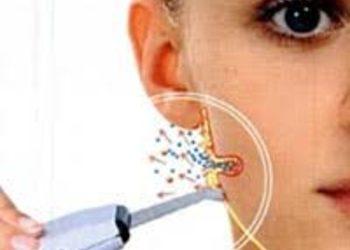 SC Beauty Clinic na Saskiej - peeling kawitacyjny twarz + ampułka lub maska kremowa