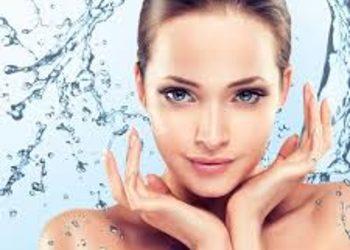 SC Beauty Clinic na Saskiej - oxybrazja twarz, szyja, dekolt z ampułką lub maską