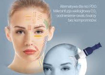SC Beauty Clinic na Saskiej - carbolift cała twarz