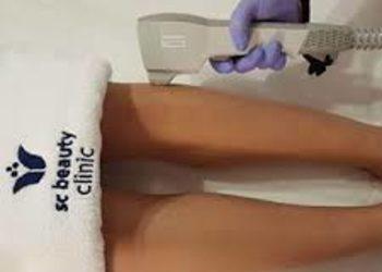 SC Beauty Clinic na Saskiej - depilacja laserowa uda