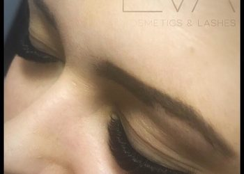 Eva Cosmetics & Lashes - stylizacja rzęs 7-15d