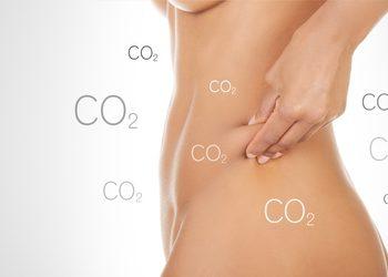 SC Beauty Clinic - karboksyterapia brzuch + boczki