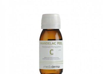 SC Beauty Clinic - mandelac c+ twarz