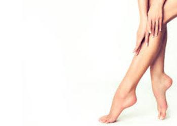 SC Beauty Clinic na Saskiej - depilacja łydek
