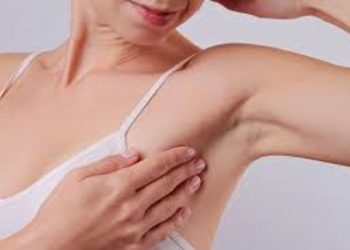 SC Beauty Clinic na Saskiej - depilacja pach