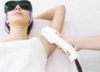 SC Beauty Clinic na Saskiej - depilacja laserowa pachy