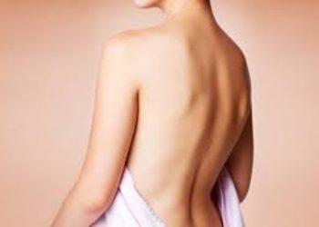 SC Beauty Clinic na Saskiej - depilacja laserowa ramion