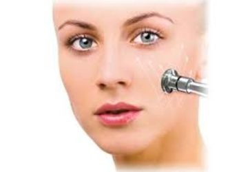SC Beauty Clinic na Saskiej - mikrodermabrazja  jako dodatek do zabiegu