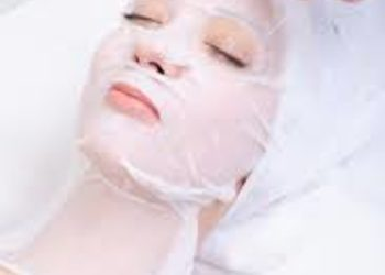 SC Beauty Clinic na Saskiej - maska biocelulozowa do zabiegu z kwasem hialuronowym