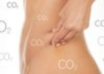 SC Beauty Clinic na Saskiej - karboksyterapia brzuch + boczki