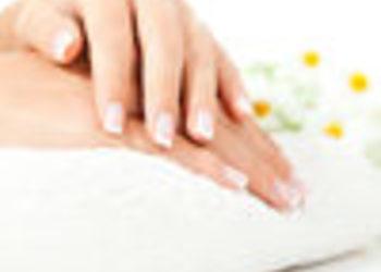 SC Beauty Clinic na Saskiej - karboksyterapia dłonie