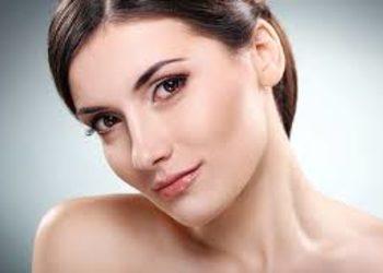 SC Beauty Clinic na Saskiej - karboksyterapia powieki dolne i górne