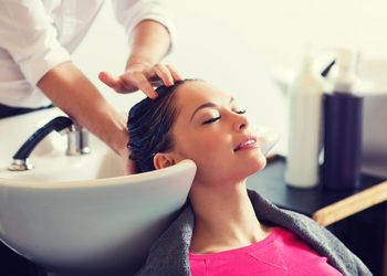 Hair&Skin Therapy - zabieg trychologiczny - kuracja przy łojotokowym zapaleniu skóry głowy