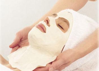SC Beauty Clinic - maska algowa