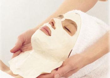 SC Beauty Clinic na Saskiej - maska algowa jako dodatek do zabiegu