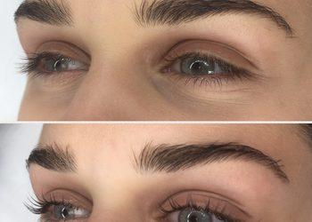 SC Beauty Clinic na Saskiej - lifting rzęs + botox + keratyna