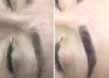 SC Beauty Clinic na Saskiej - perfect brows